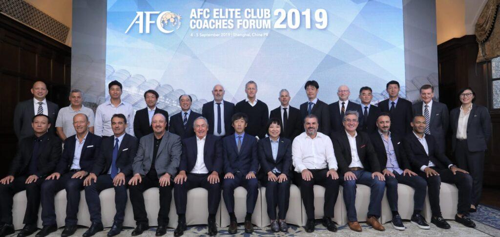 AFC Forum 2019