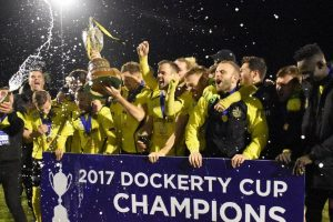 Dockerty Cup