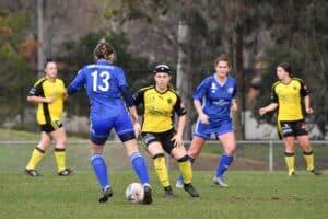 Football Victoria NPLW