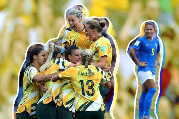 Women Leaders in Sport