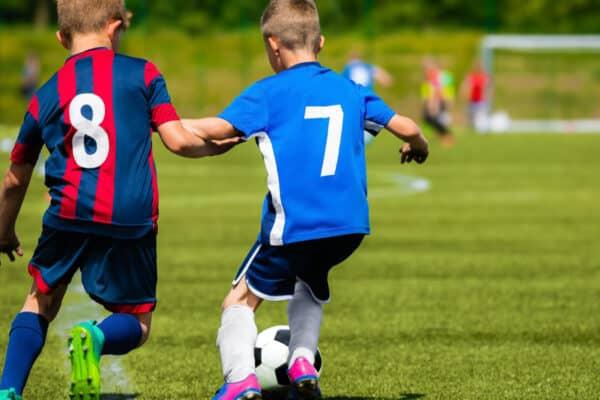 Junior Soccer