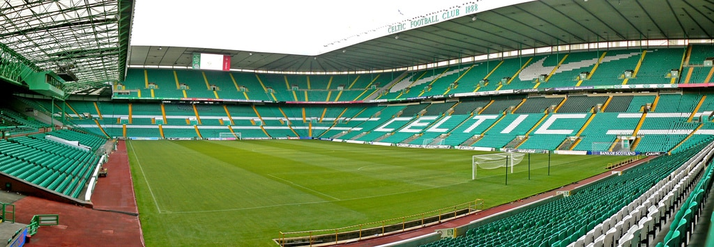 Scottish champions Celtic have gained the support of Sunset+Vine, a production company who will deliver live match coverage.