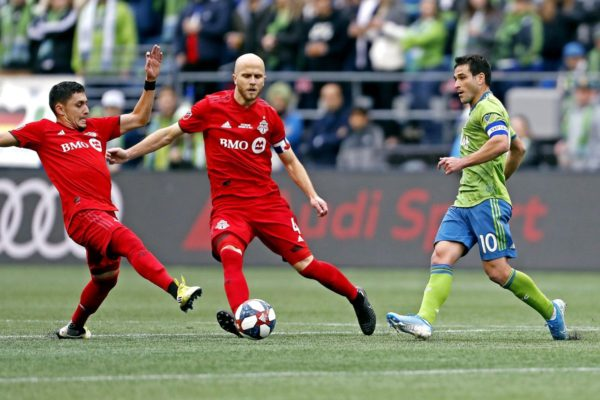 Short sponsors are now permitted to be seen on the shorts of Major League Soccer (MLS) teams, in an effort to limit potential losses.