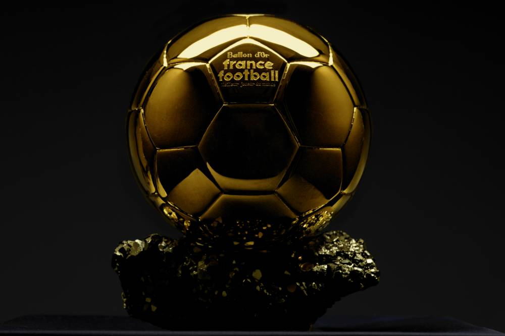 For the first time in its history since 1956, the Ballon d'Or will not be awarded in 2020 due to the coronavirus pandemic.