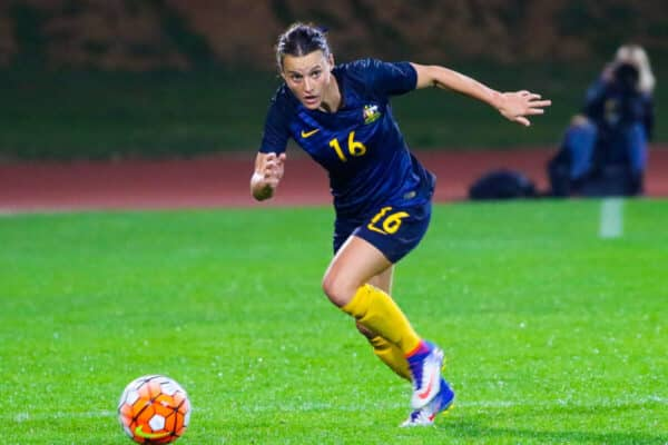 New figures show that Queensland's female development has been incredibly successful in finding new talent, who have represented the Westfield Matildas.