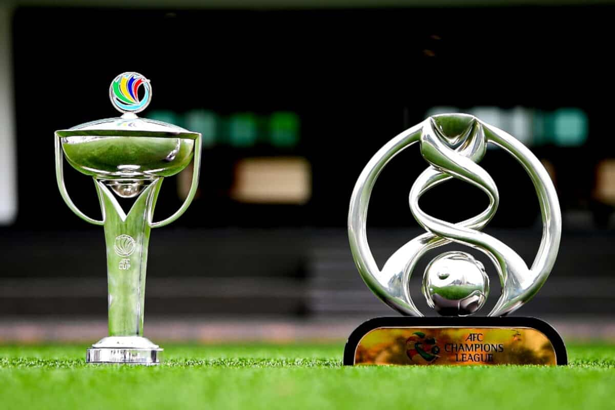 The Asian Football Confederation has released updated schedules for the restart of the AFC Champions League and the AFC Cup.