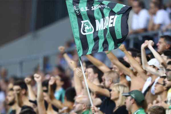 U.S. Sassuolo Calcio have signed a deal with Puma which will see the sports brand become the official technical sponsor of the Serie A club.