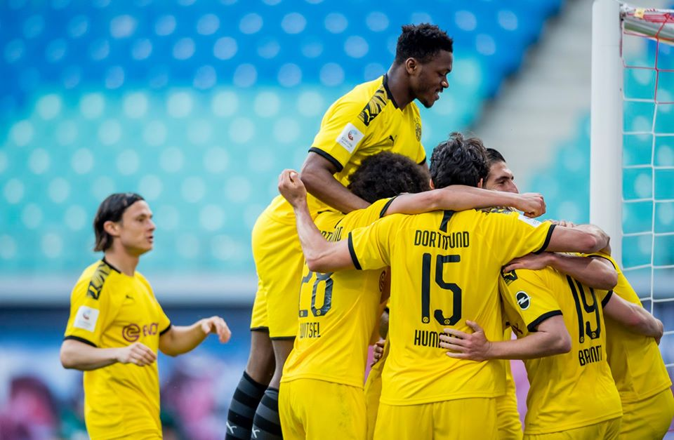 Bundesliga's Borussia Dortmund have signed a new two-year partnership with Indian Super League team Hyderabad FC.