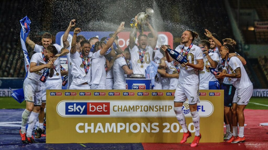 Leeds United and SBOTOP have signed a sponsorship deal, with the sports betting company to become the principal sponsor of the club.