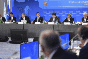 The Union of European Football Associations' Executive Committee has approved new rules for 2020/21 club competitions in relation to COVID-19.