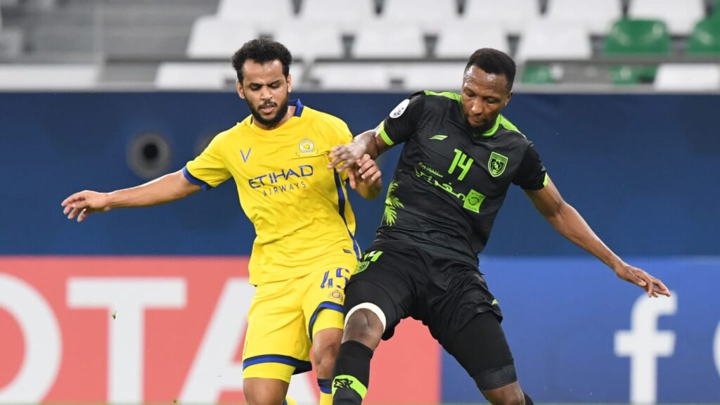 The Asian Football Confederation will today use Video Assistant Referee (VAR) in theAsian Champions League for the first time.