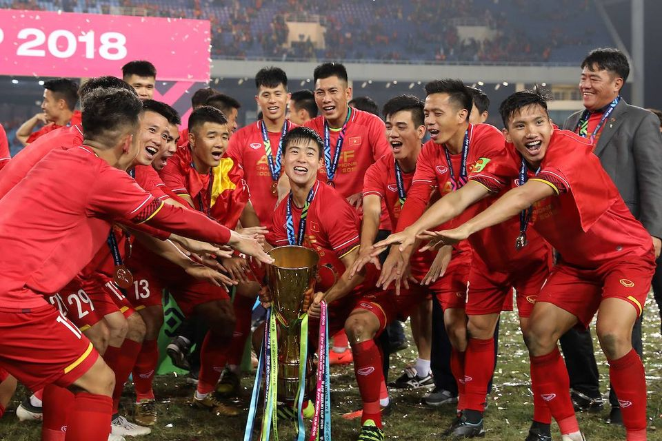 The AFF Suzuki Cup 2020 will be played in 2021 after the tournament had to be postponed due to the COVID-19 pandemic.