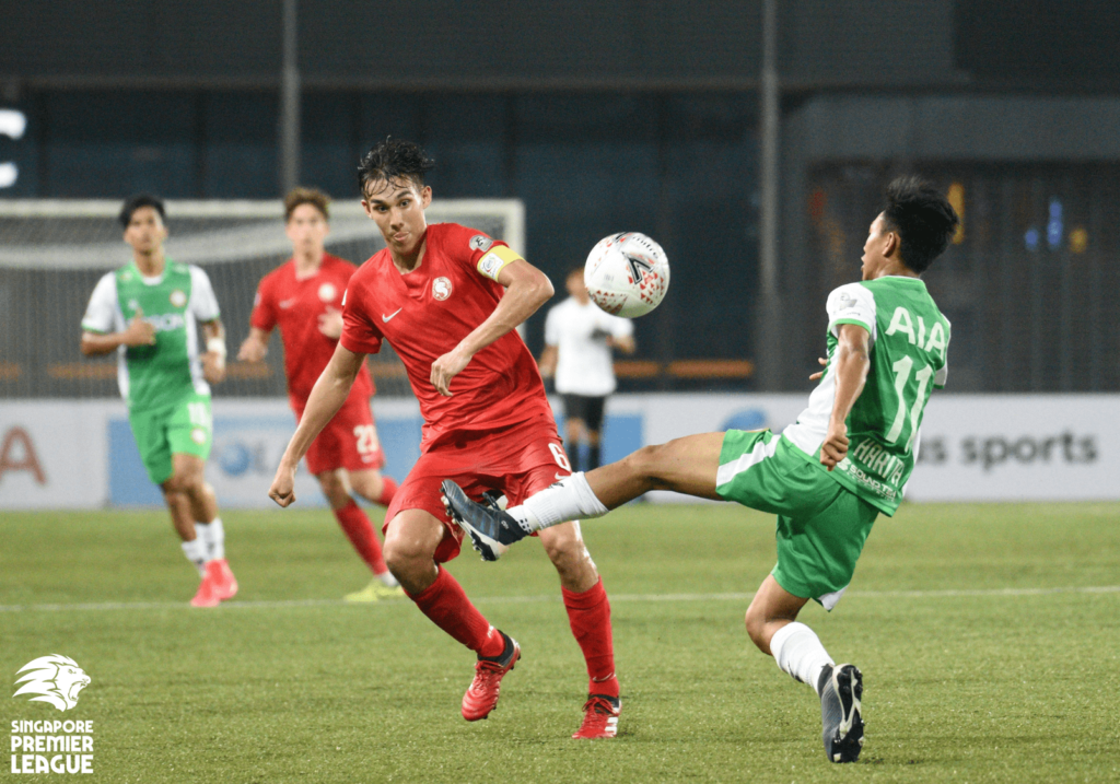 The Singapore Premier League (SPL) will resume on October 17 after a six and a half month hiatus due to the COVID-19 pandemic.