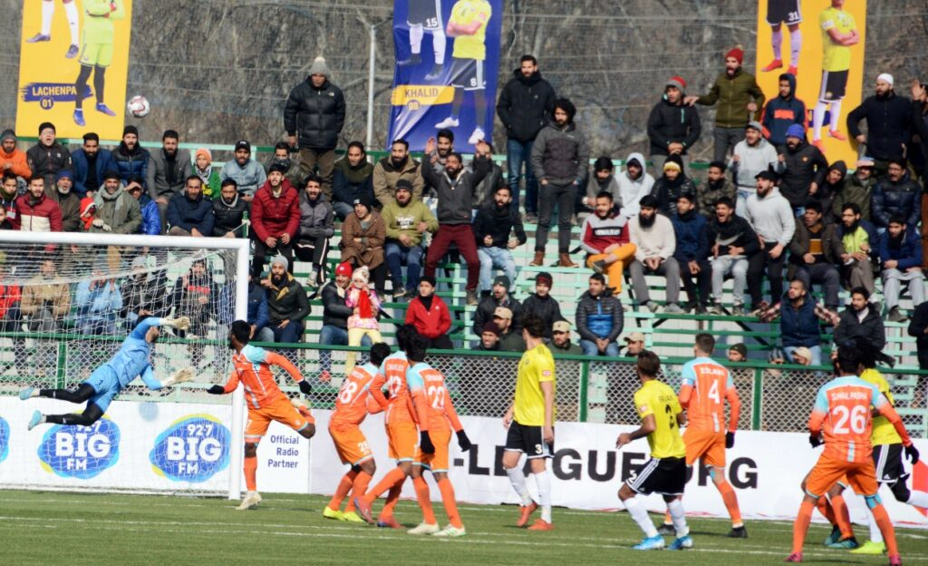 The All India Football Federation (AIFF) has announced a new motto and for the organisation – 'Indian Football. Forward Together'.