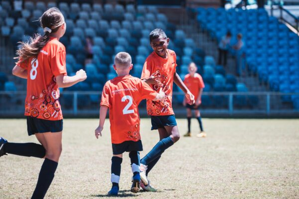 FFA has expressed its commitment towards a new era of Indigenous football in light of NAIDOC Week and Indigenous Football Week 2020.