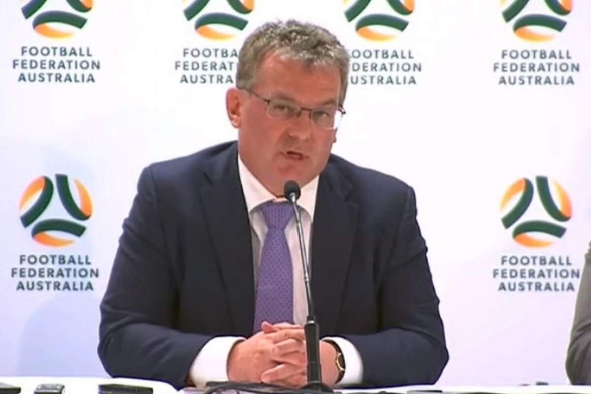 FFA will be known as 'Football Australia' following unanimous Congress support in the 17th Annual General Meeting.