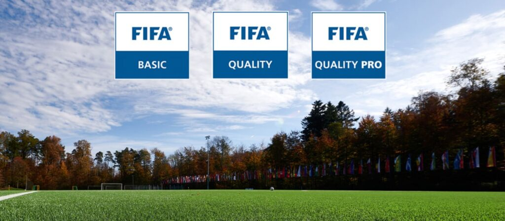 'FIFA Basic' has been launched as the lowest standard of the FIFA Quality Programme which sets industry standards for football products.