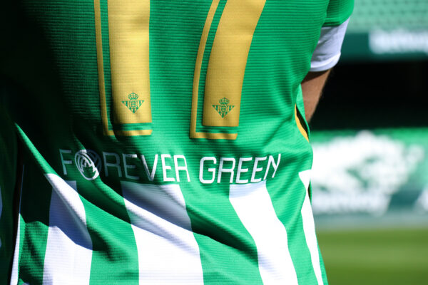 La Liga club Real Betis Balompié have launched a sustainability platform titled 'Forever Green' in order to fight against climate change.