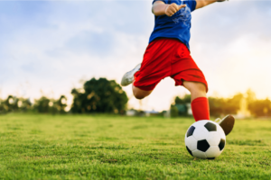 Football West's Building Stronger Clubs Program has provided financial and resource support to more than 20 clubs.