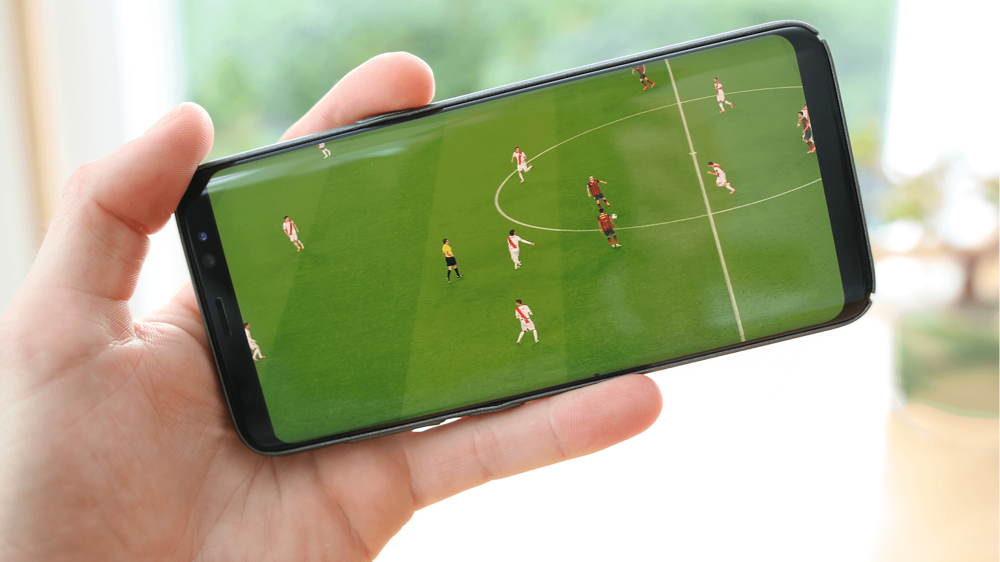 AltrinchamFC has adapted to fans being unable to attend games by delivering pay-per-view live streaming in collaboration withTicketCoTV.
