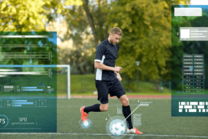 ChyronHego is renowned as a worldwide leader for sport performance technology, working with professional teams, leagues, coaches and stadia.