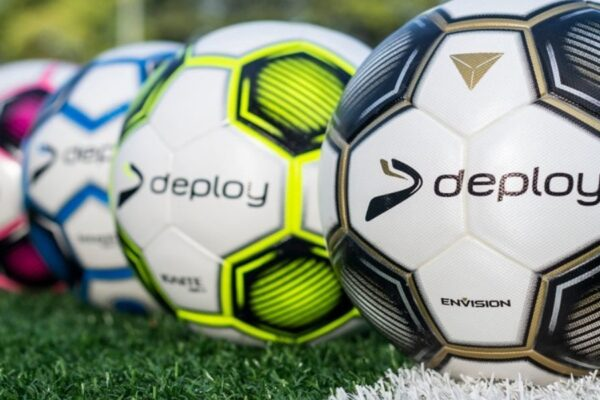 Deploy Football have partnered with Football NSW to be the Official Community and Tournament Ball.
