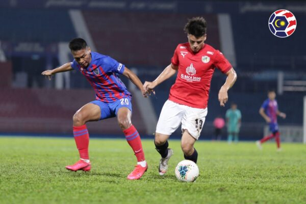 Malaysian Football League