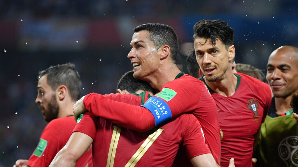 The Portuguese Football Federation (FPF) has launched an official flagship Amazon store for the Portugal national team.