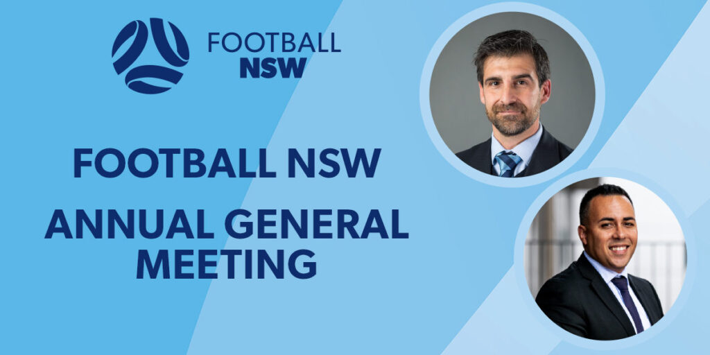 Football NSW has conducted its Annual General Meeting for FY20, including key elections and a life membership.