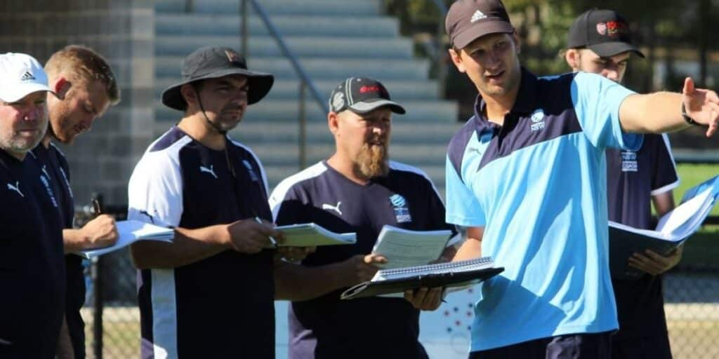 Football Coaches Australia and XVenture are launching itsFCA XV Essential Skills education and professional development program.