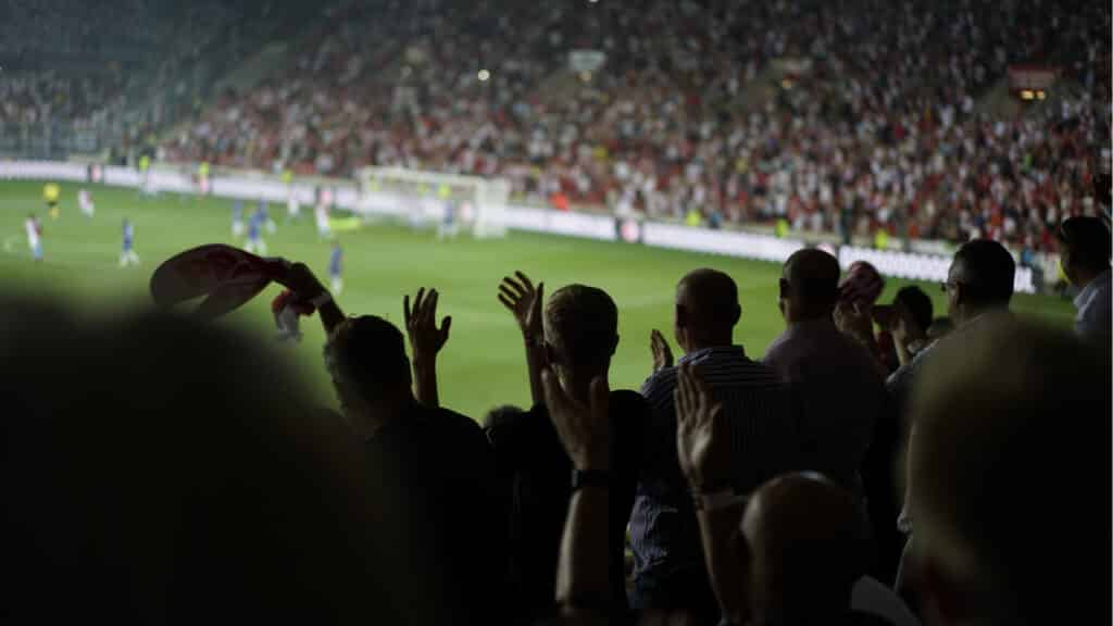 As a leading sports technology company, TGI Sport are capable of implementing their digital expertise to improve a fans' experience.