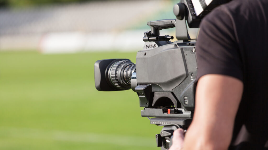 TicketCo have come up with a way to turn a negative situation into a positive with their pay-per-view Media Services.