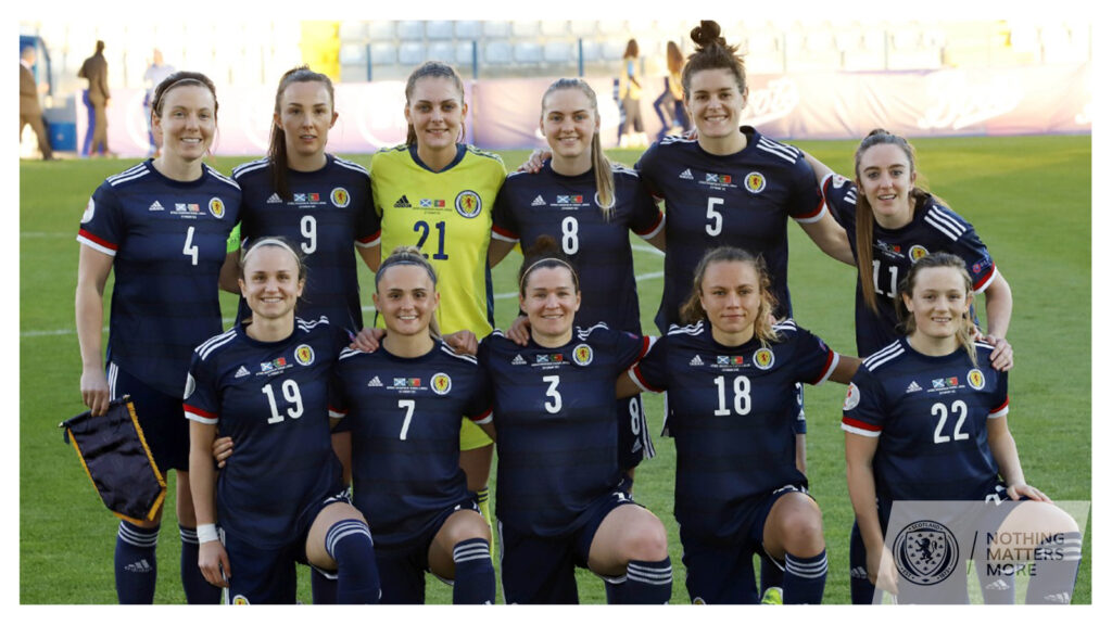 The Scottish FA has signed a partnership with the Weetabix Food Company, to become an official partner of the Scotland Women's National Team.