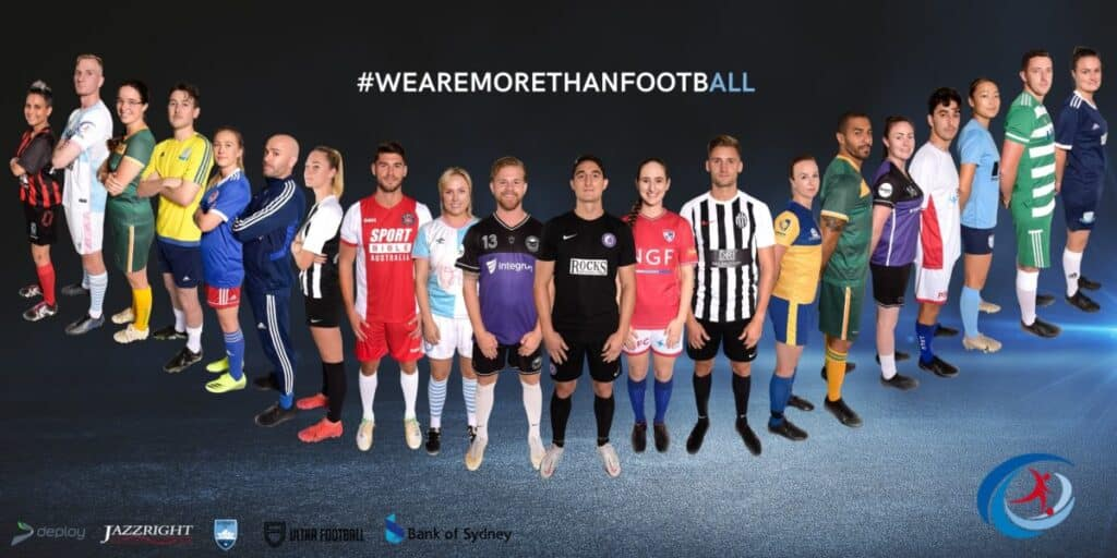 Eastern Suburbs Football Association (ESFA) announced the finalisation of a Diversity and Inclusion Grant for its local Association Clubs.