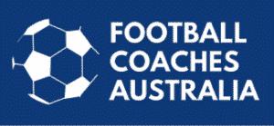 Football Coaches Australia Logo