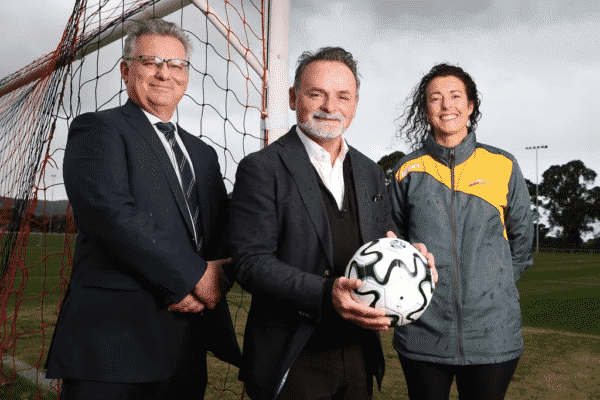 Labor committed to Football in Tasmania