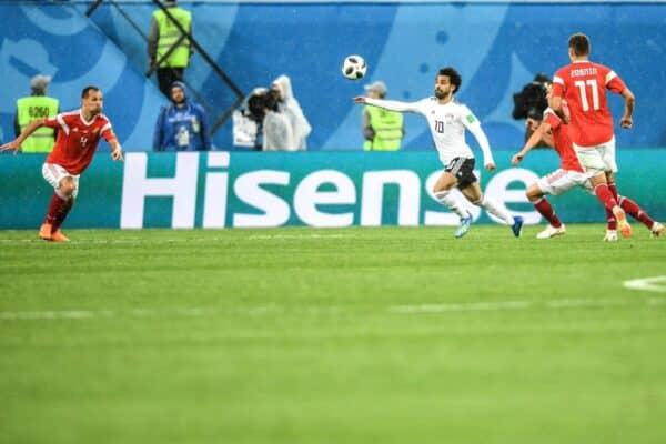 Hisense and football