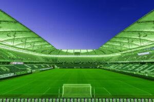 VFL Wolfsburg stadium