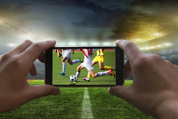 The rapid circulation of smartphone usage in Asia, parallel to the rollout of 5G networks, has resulted in a massive upsurge of sport consumption via the use of mobile phones.