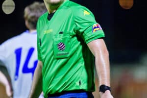 Football Queensland Ref