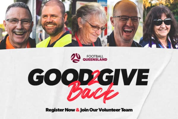 Volunteer Campaign