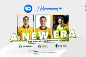 Football Australia landmark deal