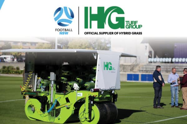 HG Turf Partnership FNSW
