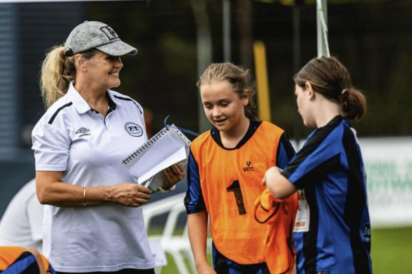 Football Tasmania Scholarship