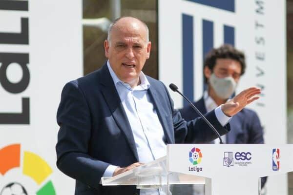 ESC Madrid