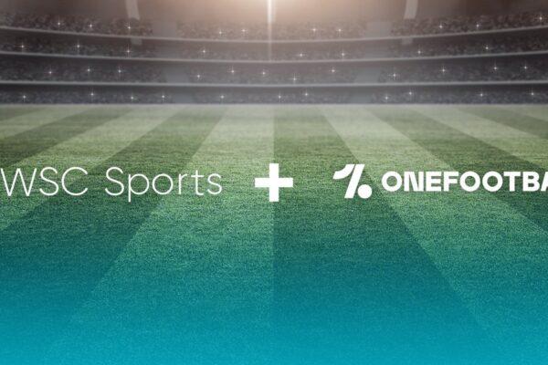 WSC OneFootball Partnership