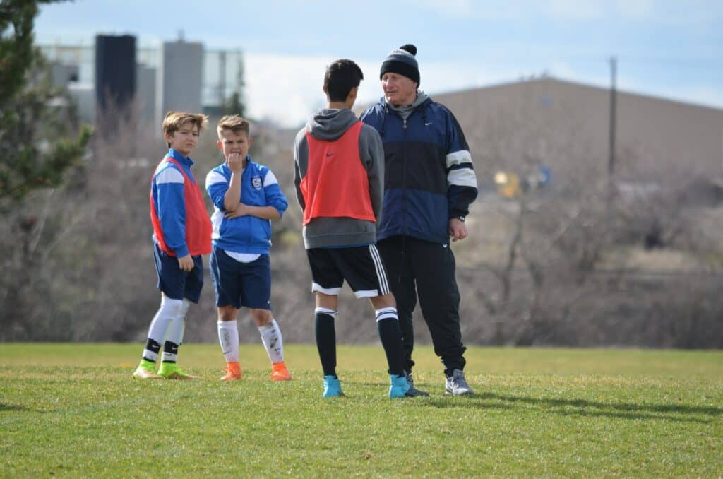 Football Queensland (FQ) have announced a strengthening of its support of coaches at all levels of the game with the launch of a range of new coach development initiatives in recent weeks.