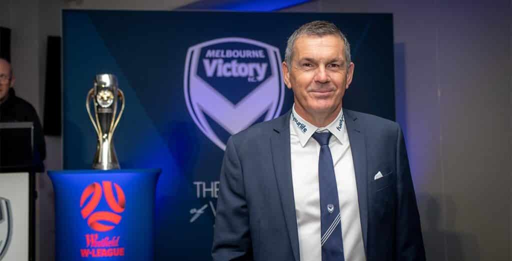 Hopkins spoke to Soccerscene about success in a season upended by the pandemic and the future of the W-League and women's football in Australia.