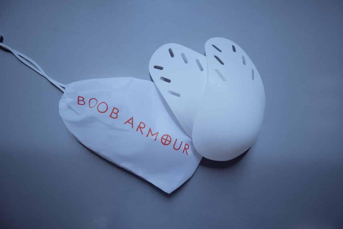 Boob Armour