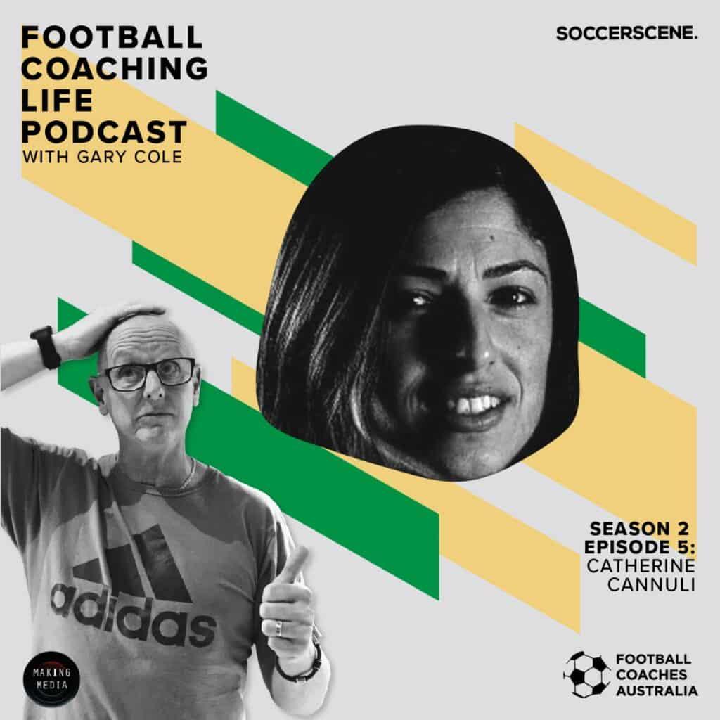 Football Life Podcast Cannuli